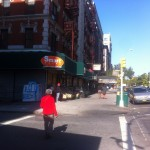The Broadway in Harlem