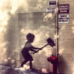 Banksy at 79th street