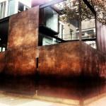 Gallery with Yoko Ono's Wish Tree inside