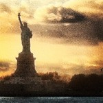 Liberty (despite stormy days)