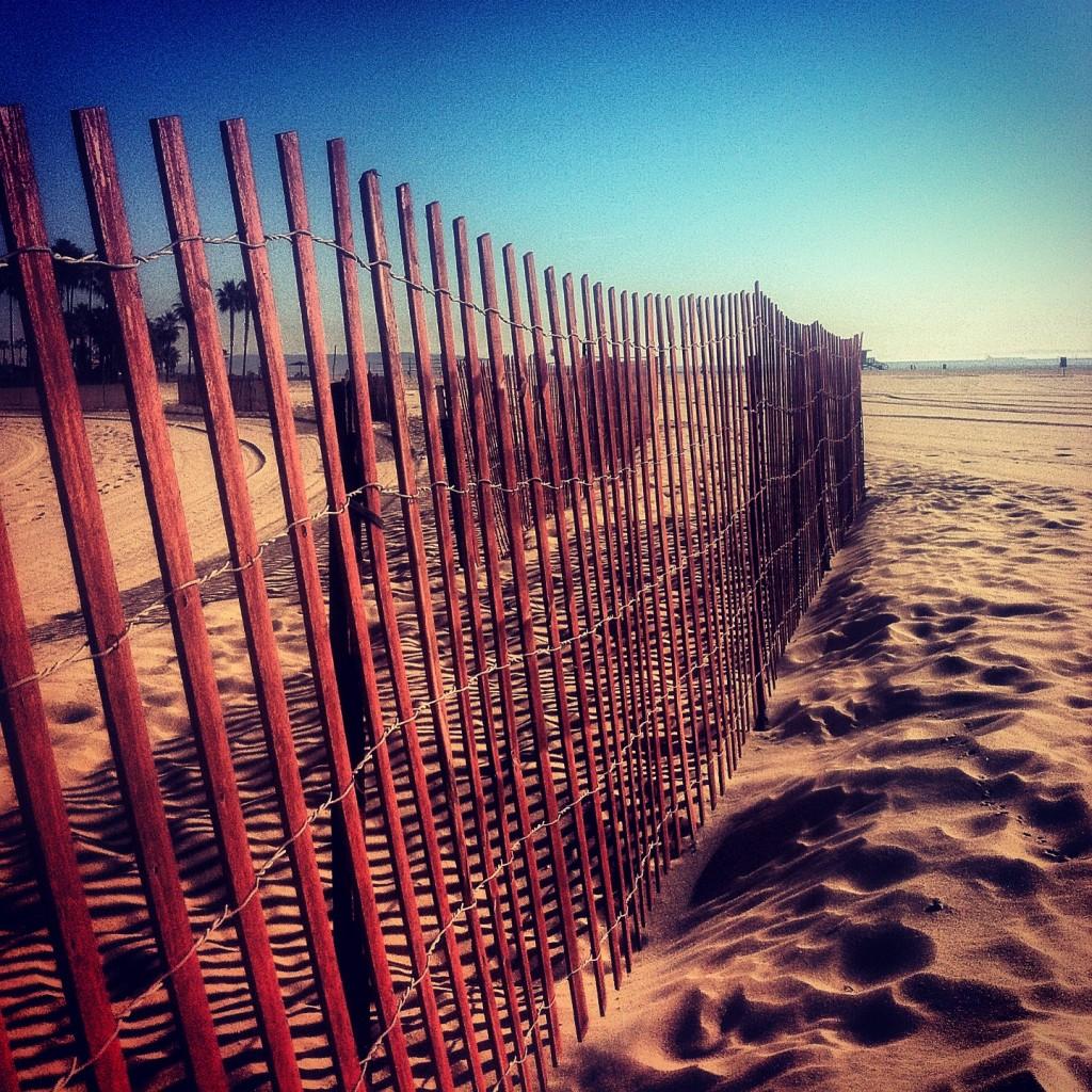 L.A. fences