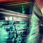 Inside Gehry II