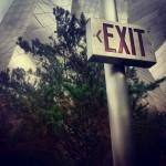 Last exit L.A.