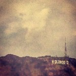 Hollywood signs