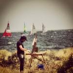 Sail 'n' Art