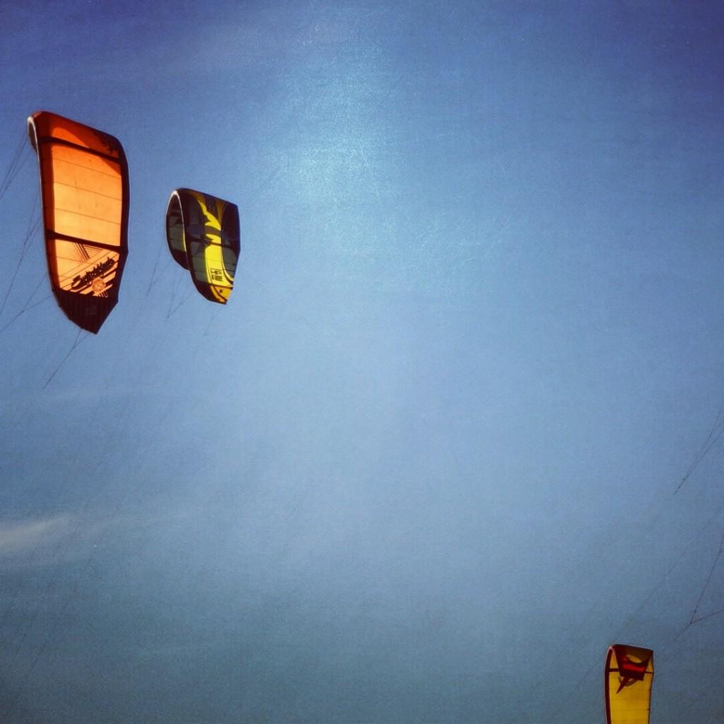 Kite me up
