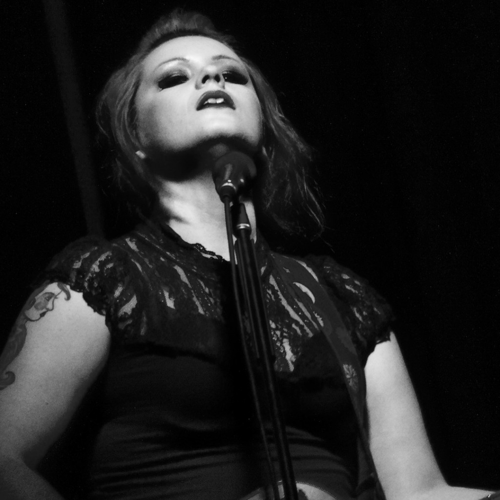 Melbourne singin'