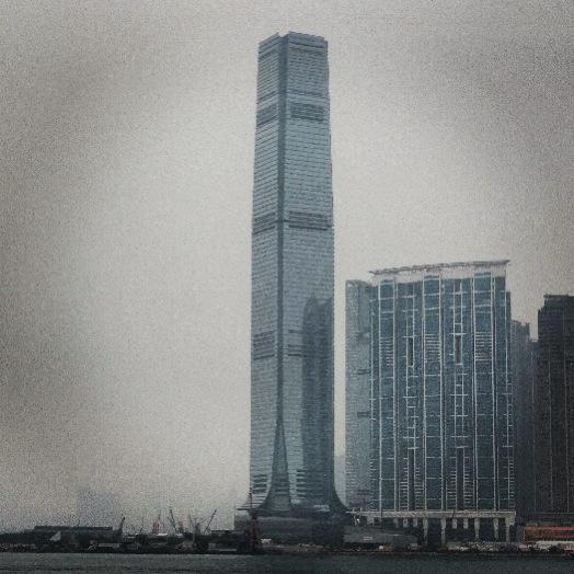 Honkong island