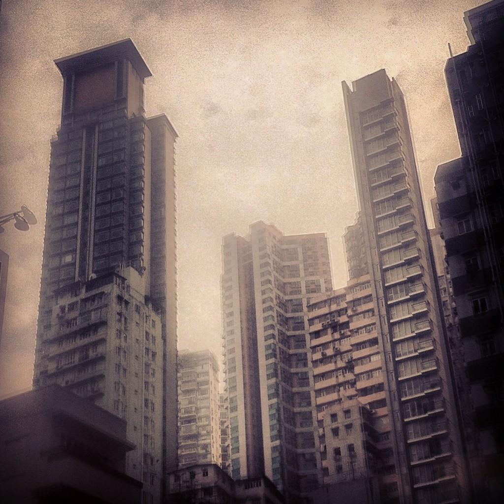 Privat flats