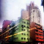 Hongkong colors