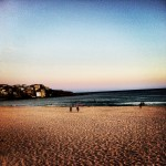 Bondi morning