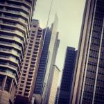 Sydney downtown III