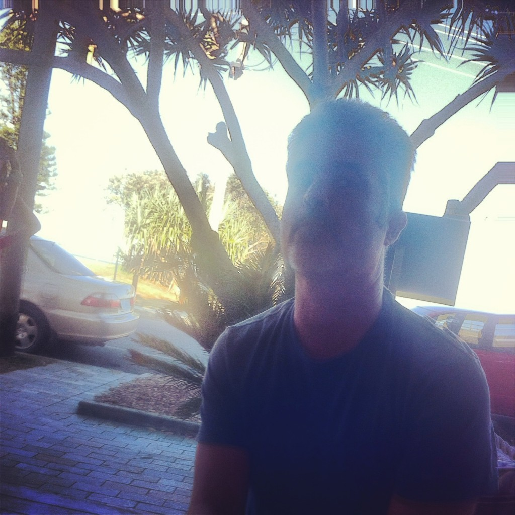 Michael (Byron Bay)