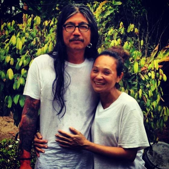 Kay & Keane (Koh Tao)