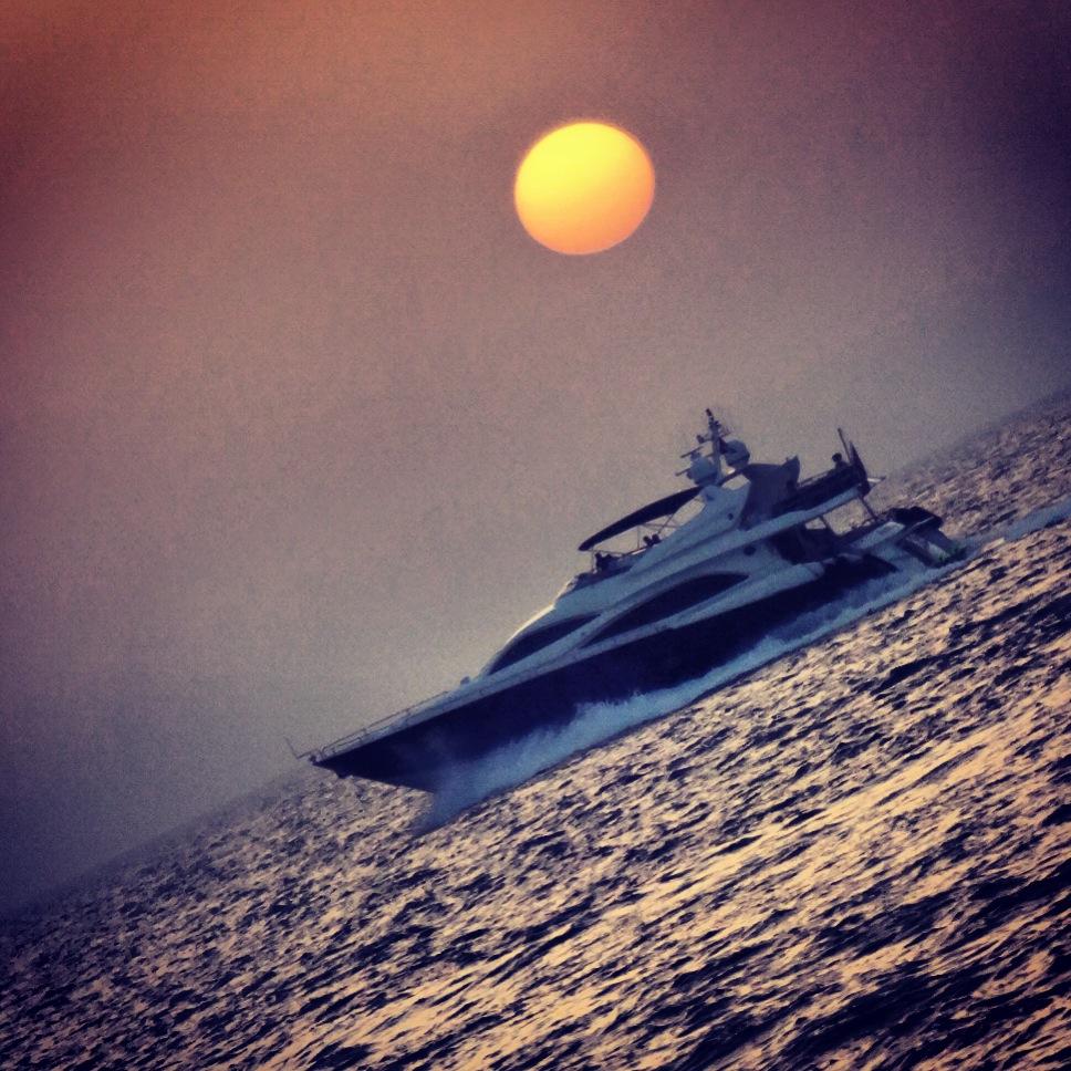 Yachtset